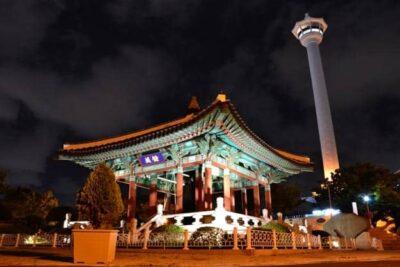 South Korea: A very unique world