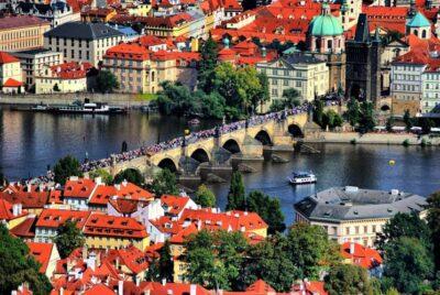 Karlův most, Praha – průvodce, historie, fakta, zajímavosti