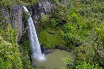 Bridal Veil Falls (Waikato): All you need to Know + Photo Gallery