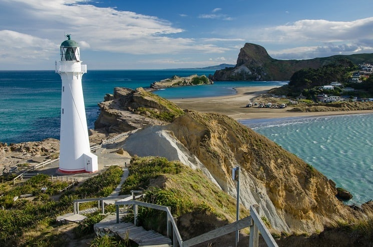 Castle Point Lighthouse: Visitor's Guide