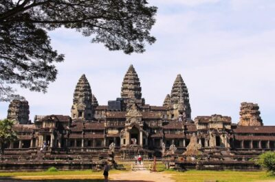 7 Best Places to Visit in Cambodia