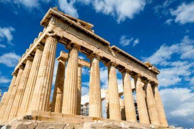 7 Most Famous Greek Landmarks You Should Visit