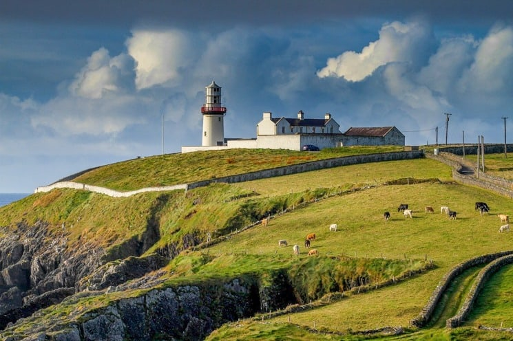 10 Best Places to Visit in Ireland 1